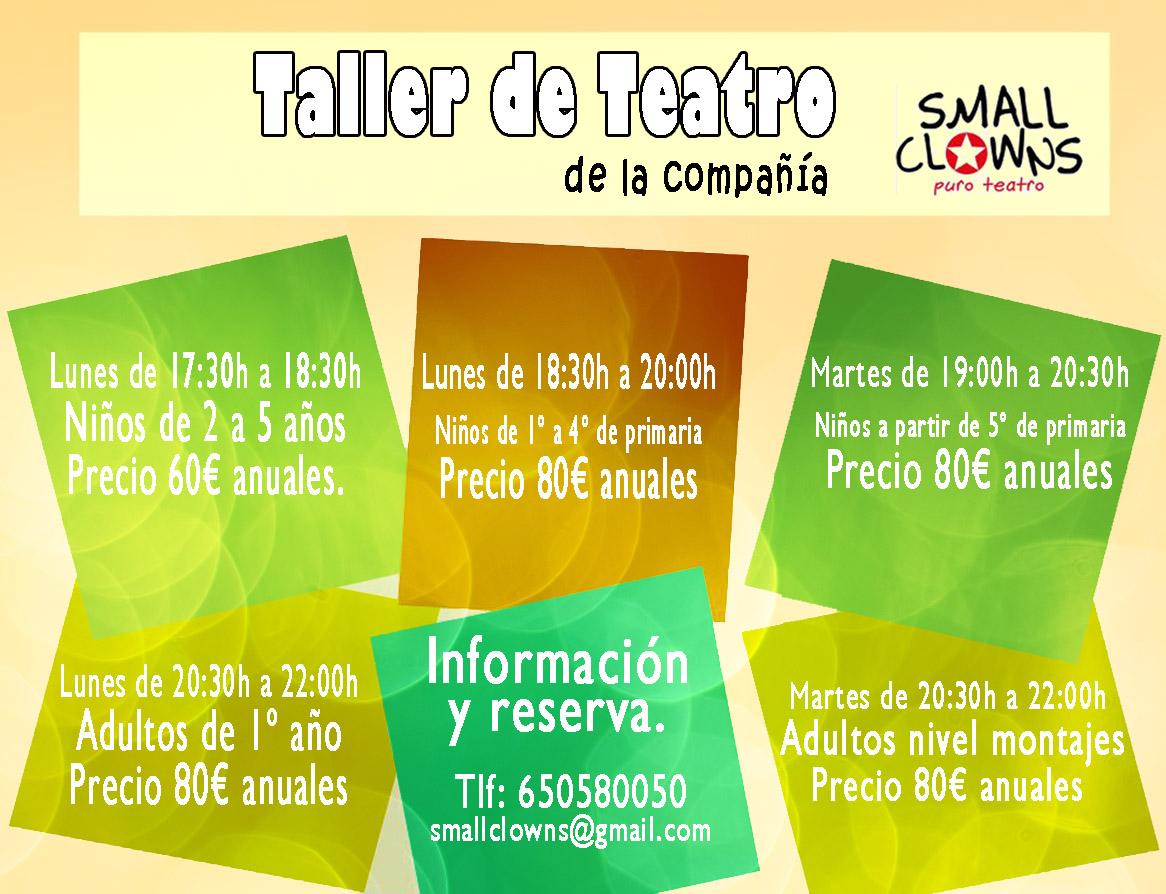 plantilla cartel teatro 2014-15  
